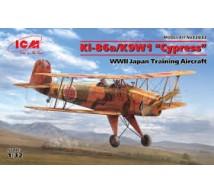 Icm - Ki-86a Cypress