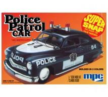 Mpc - Police car  Mercury 49