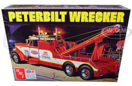 Amt - Peterbilt Wrecker