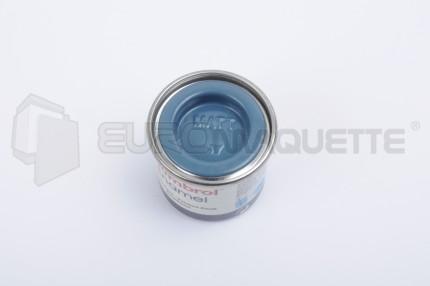 Humbrol - bleu azur mat 157