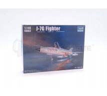 Trumpeter - J-7G