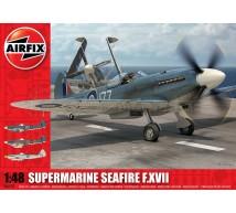 Airfix - Seafire F XVII