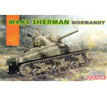 Dragon - M4A1 Sherman Normandy