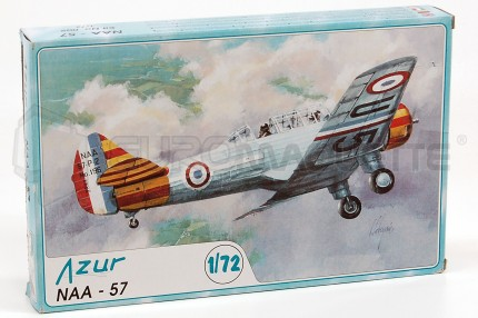 Azur - N.A 57/BT9