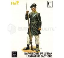Hat - Prussiens Napoleon en action