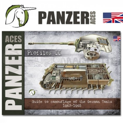 Panzer aces - Panzer profiles (ENG)