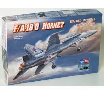 Hobby Boss - F-18D