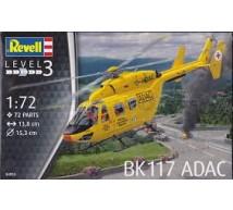 Revell - BK-117 ADAC