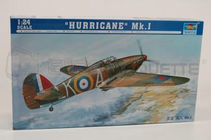 Trumpeter - Hurricane Mk I