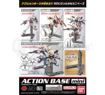 Bandai - Action base mini SD-HGUC (2333984)