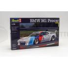 Revell - BMW M1 Procar