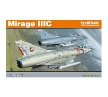 Eduard - Mirage IIIC