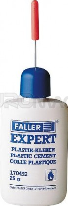 Faller - Colle aiguille Expert