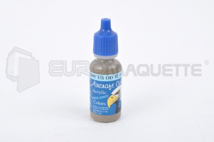 Airc. Color - Olive Drab Faded 41 US 3041U (pot 17ml)