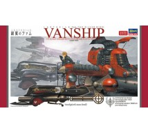 Hasegawa - Vanship & High compression steam bomb