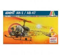 Italeri - AB-47