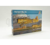 Italeri - Harvard Mk IIa