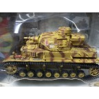 Unimax - Pz IV Ausf F