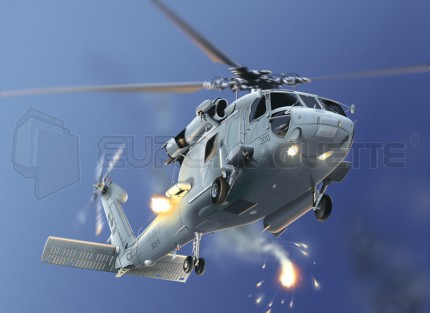 Italeri - HH-60H Sea Hawk