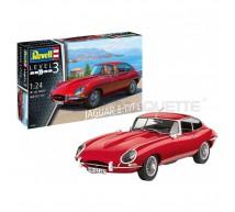Revell - Jaguar Type E