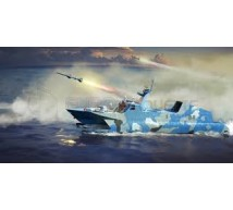 Trumpeter - PLAN Type 22 missile boat