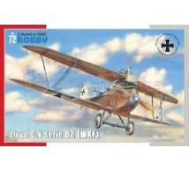 Special hobby - Lloyd C V serie 82 (WKF)