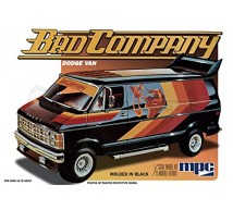 Mpc - Van Dodge 1982