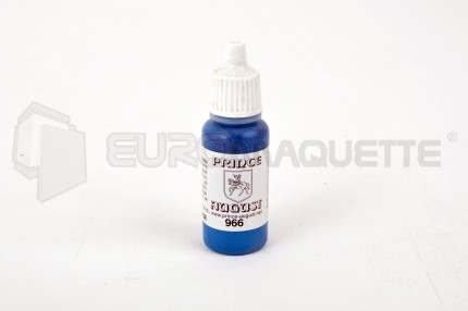 Prince August – Turquoise 966 (pot 17ml)
