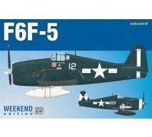 Eduard - F6F-5 Hellcat (WE)