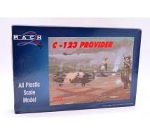 Mach2 - C-123 Provider