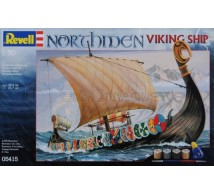 Revell - Coffret Viking ship