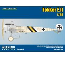 Eduard - Fokker E II (WE)
