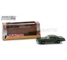 Greenlight - Dodge Monaco Rick Hunter
