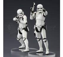 Kotobukiya - First Order Stormtrooper SW7 (x2)