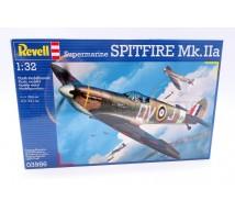 Revell - Spitfire Mk IIa