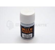 Vallejo - Pigment blanc titanium