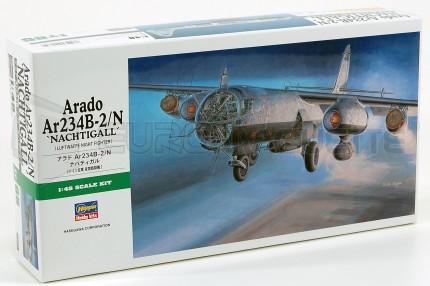 Hasegawa - Arado Ar 234 Nachtigall