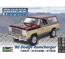 Revell - Dodge 80 Ramcharger