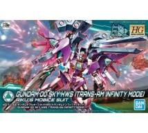 Bandai - HG 00 Sky HWS Transam Infinity (5055359)