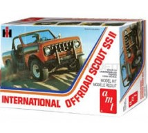 Amt - Offroad Scout SS II