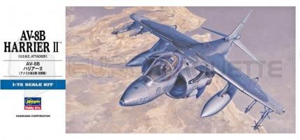 Hasegawa - AV-8B Harrier II