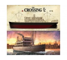 Meng - Taiping the Crossing Steamer