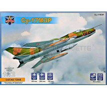 Model svit - Su-17M3R