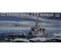 Trumpeter - JMSDF Kongo 1/350