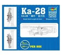 Trumpeter - Ka-28 1/200 (x5)