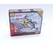 Zvezda - Mi-24 1/100