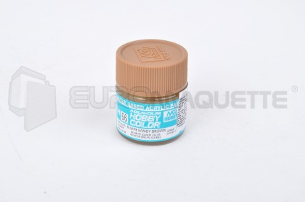 Gunze Sangyo - Sable Brun RLM79 H66 (pot 10ml)