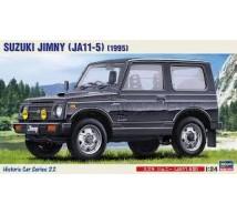 Hasegawa - Suzuki Jimmy 1995