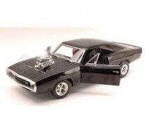 Hot Wheels - Dodge Charger Fast & Furious