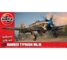 Airfix - HawkerTyphoon Mk Ib